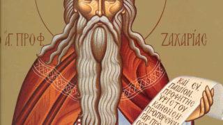 Să primim prin credință – Sf. Ioan Gură de Aur
