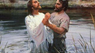 Botezul Domnului – Pr. Iosif Trifa