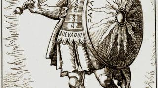 Doamne, ce mulți sunt vrăjmaşii… – Traian Dorz