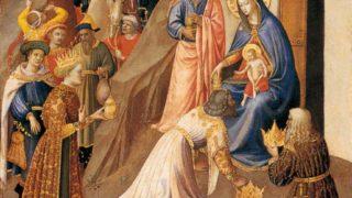 Alergi tu după Iisus? – Pr. Vasile Ouatu