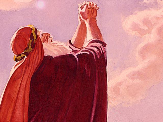 Gomora şi Ninive  – Pr. Iosif Trifa