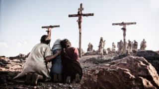 Duminica Sfintei Cruci – Pr. Iosif Trifa
