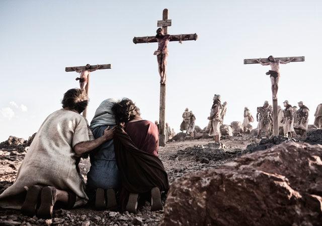 Dragostea lui Dumnezeu – Ionatan Ille