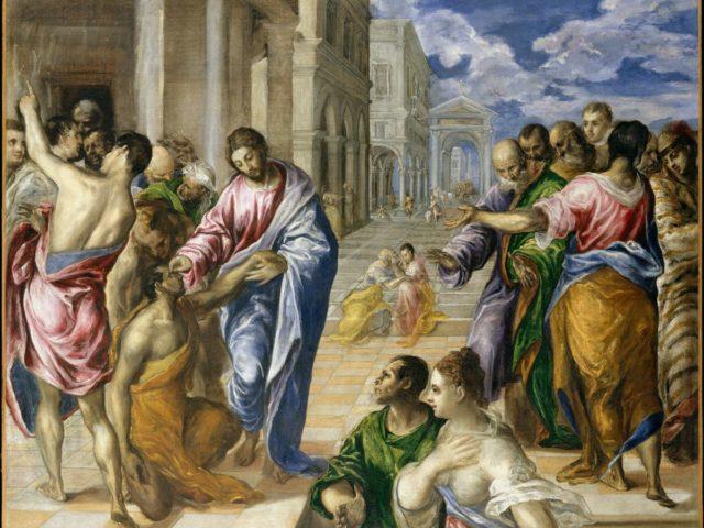 Iisus, Doctorul și Tămăduitorul – Pr. Iosif Trifa