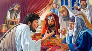 Din pildele şi învățăturile Mântuitorului (I) – Pr. Iosif Trifa