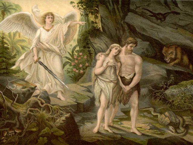 Urmările păcatului – Pr. Iosif Trifa