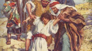Făgăduințele lui Dumnezeu – Sf. Ioan Gură de Aur