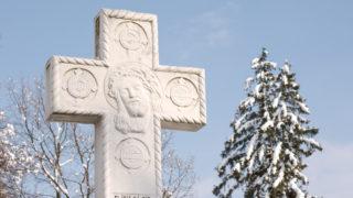 Chemare lângă mormântul Părintelui Iosif Trifa