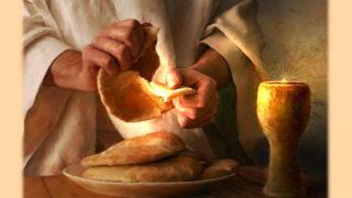 Eu sunt Pâinea vieții – Pr. Iosif Trifa