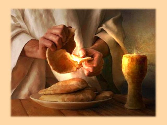 Aruncă-ți pâinea ta pe ape – Traian Dorz