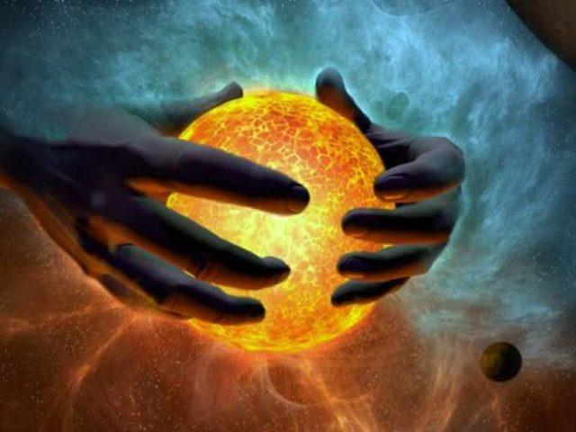 Dumnezeu a despărțit lumina de întuneric – Pr. Iosif Trifa