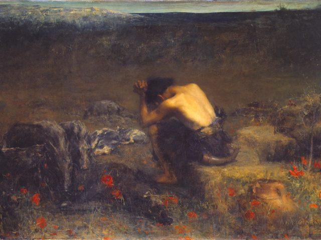 Grabă și zăbavă – Traian Dorz