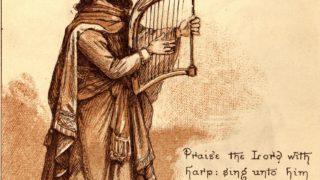 Durere și răbdare (II) – Traian Dorz