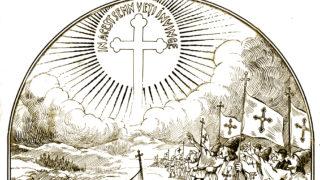 În școala Oastei lui Iisus cel Răstignit – Ioan Marini