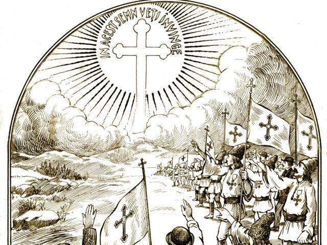 Eben-ezerul Oastei – Pr. Iosif Trifa