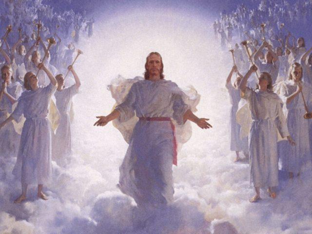Cum îl primeşte Domnul pe cel credincios – Pr. Iosif Trifa