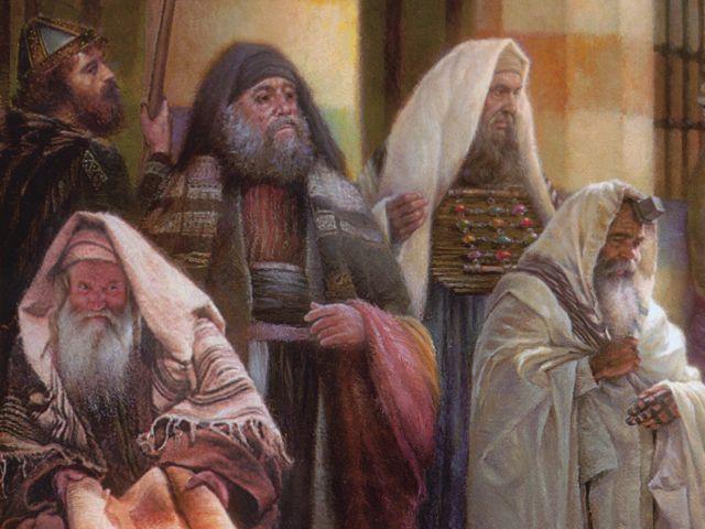 De ce apar neînțelegeri între credincioşi – Pr. Viorel Chircă