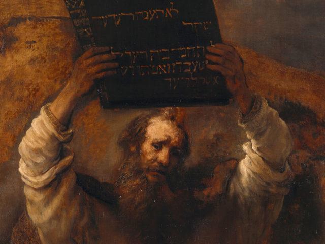 Idolii creştinilor de azi – Pr. Iosif Trifa