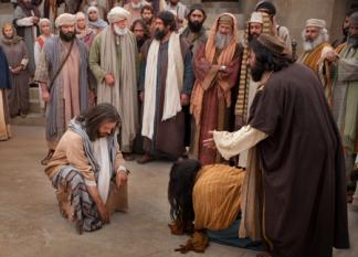 Domnul te iartă! Vino la El! – Pr. Iosif Trifa
