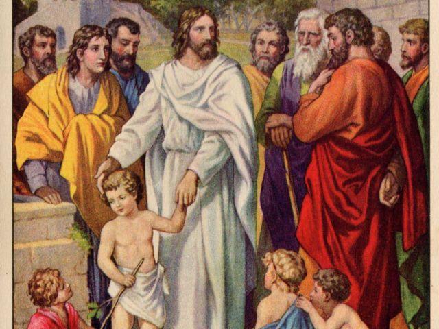 Despre creșterea copiilor (VIII) –  Sf. Ioan Gura de Aur