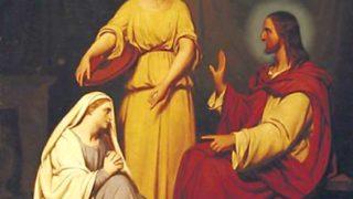 Cele două surori (II) – Pr. Iosif Trifa