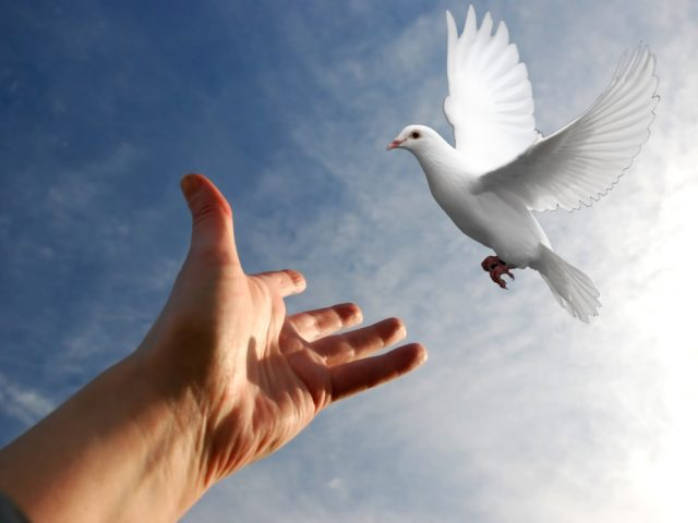 Credinţa are nevoie de ajutorul Sfântului Duh –  Sf. Ioan Gură de Aur