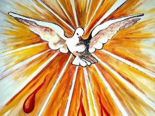 Despre lucrarea Sfintei Treimi – Pr. Iosif Trifa