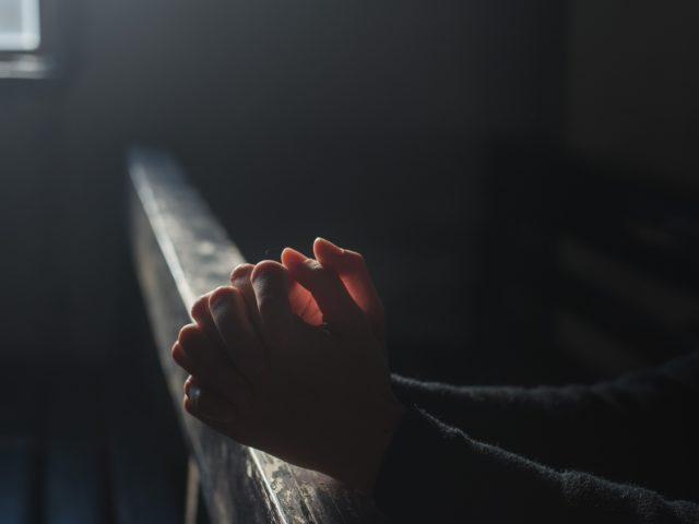Să ajungă până la Tine rugăciunea mea! – Traian Dorz