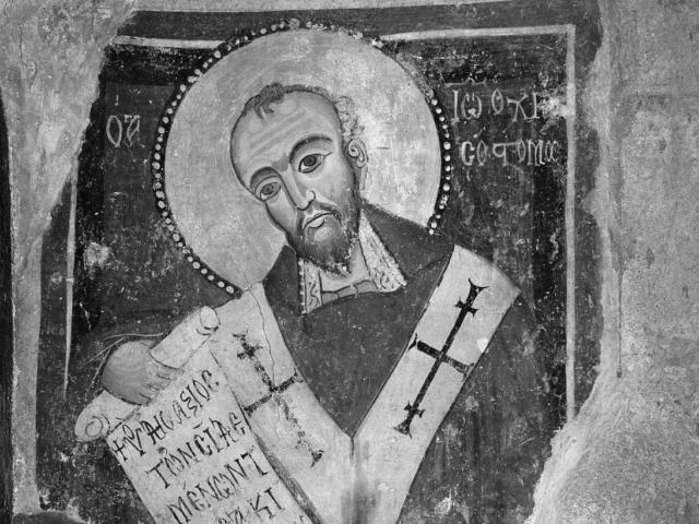 Înțelesul cuvântului credință – Sf. Ioan Gură de Aur