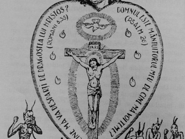 Mobilizarea generală a iadului – Pr. Iosif Trifa