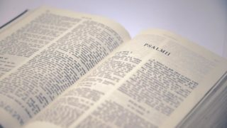 Cuvintele Domnului sunt curate – Traian Dorz