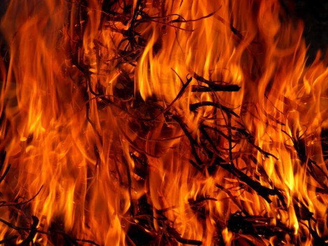 Păcătosul în adâncul iadului – Pr. Iosif Trifa