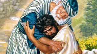 Tatăl te iartă! – Pr. Iosif Trifa