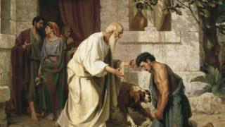 Întoarcerea noastră la Dumnezeu – Pr. Iosif Trifa