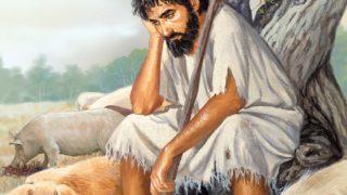 De la desfătare la întristare – Pr. Iosif Trifa
