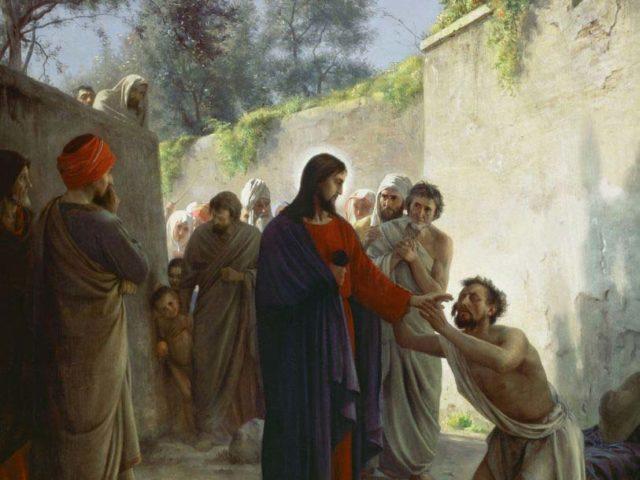 Fie după credința voastră – Popa Petru (Săucani)