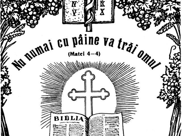 Dovadă și credință (I) – Traian Dorz