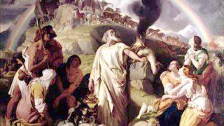 Rugăciuni de mulțumită lui Dumnezeu – Pr. Iosif Trifa