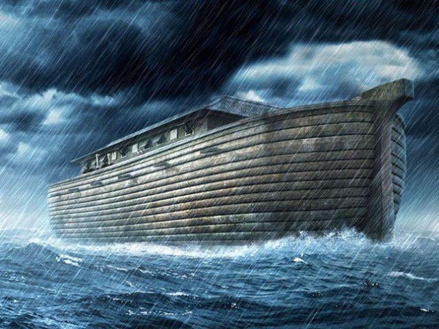 Şi noi în corabie! – Pr. Iosif Trifa
