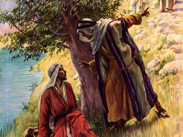 Duminica Ortodoxiei – Pr. Iosif Trifa