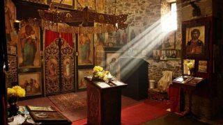 Evanghelia duminicii lăsatului sec de brânză – Pr. Iosif Trifa