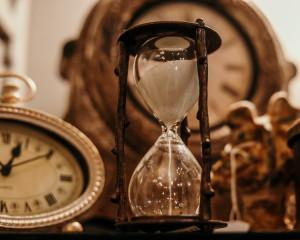 Popas prin scurgerea timpului – Ionatan Ille