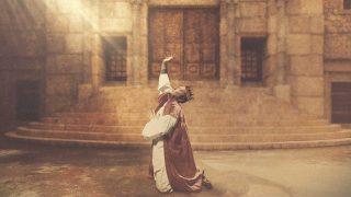 Evanghelia Duminicii a 5-a din postul mare – Pr. Iosif Trifa