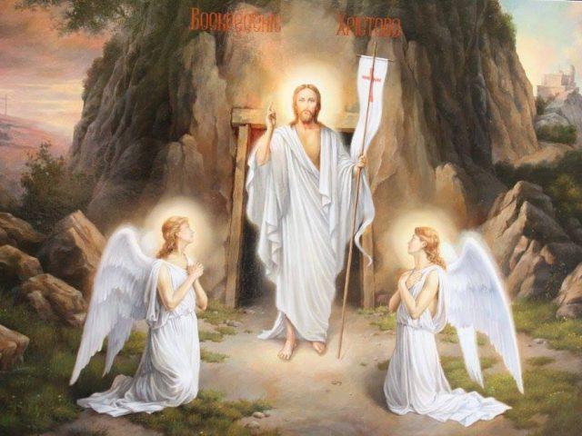 Să iertăm toate pentru Înviere – Pr. Iosif Trifa