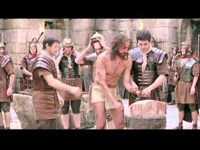Încep Patimile Mântuitorului   – Pr. Iosif Trifa