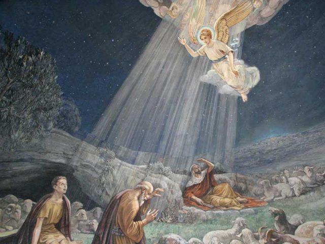 Când va fi pe pământ pace și între oameni bunăvoire – Pr. Iosif Trifa