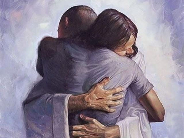 Bucuria și întristarea (II) – Traian Dorz
