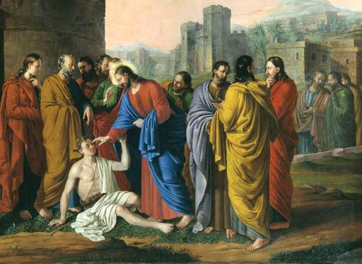Evanghelia duminicii a 6-a după Paști – Pr. Iosif Trifa