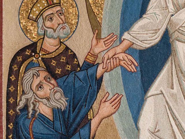 Lărgime și îngustime (II) – Traian Dorz