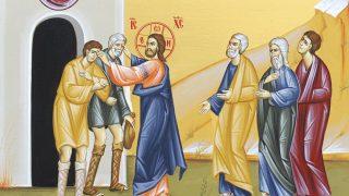 Evanghelia Duminicii a 7-a după Rusalii – Pr. Iosif Trifa